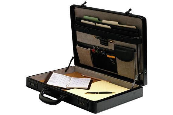 open briefcase team challenge garlands corporate
