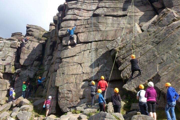Rock Climbing Blog - Featured