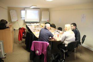 Strategic planning orchard room garlands corporate mythe farm