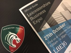 Leicester Business Expo