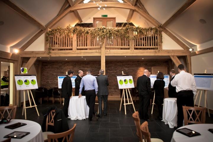 planning-in-the-oak-barn-at-mythe-barn
