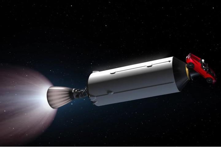 Space Race Team Building